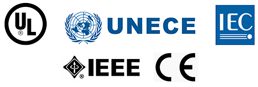 iTECH Certifications